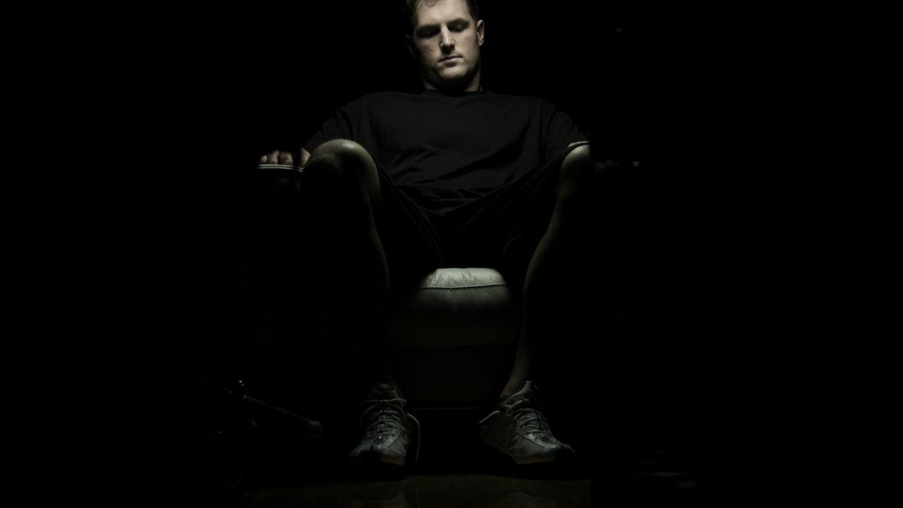 Jason Witten White Chair Film (Season 1)