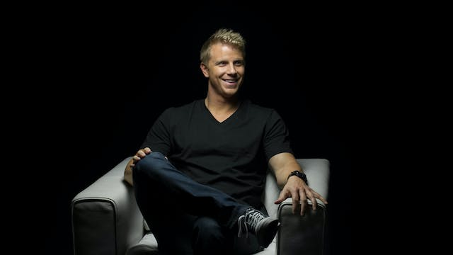 Sean Lowe White Chair Film (Season 7)