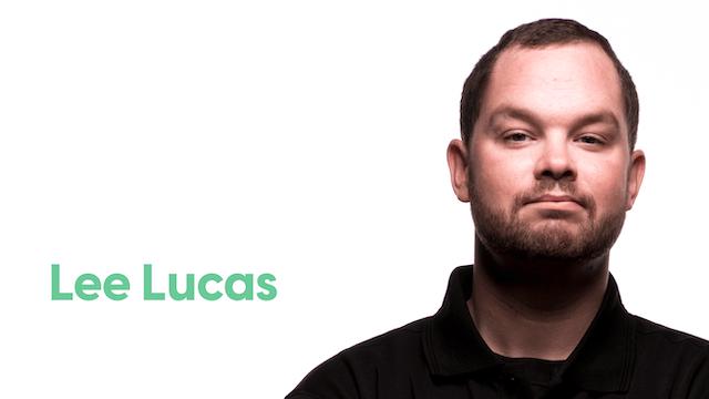 Lee Lucas White Chair Film (Season 1)