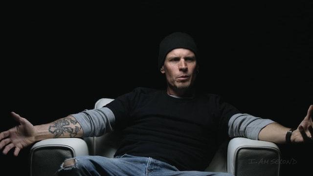 Dave Robbins - White Chair Film - I Am Second