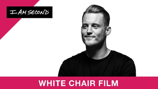 Clint Gresham - White Chair Film