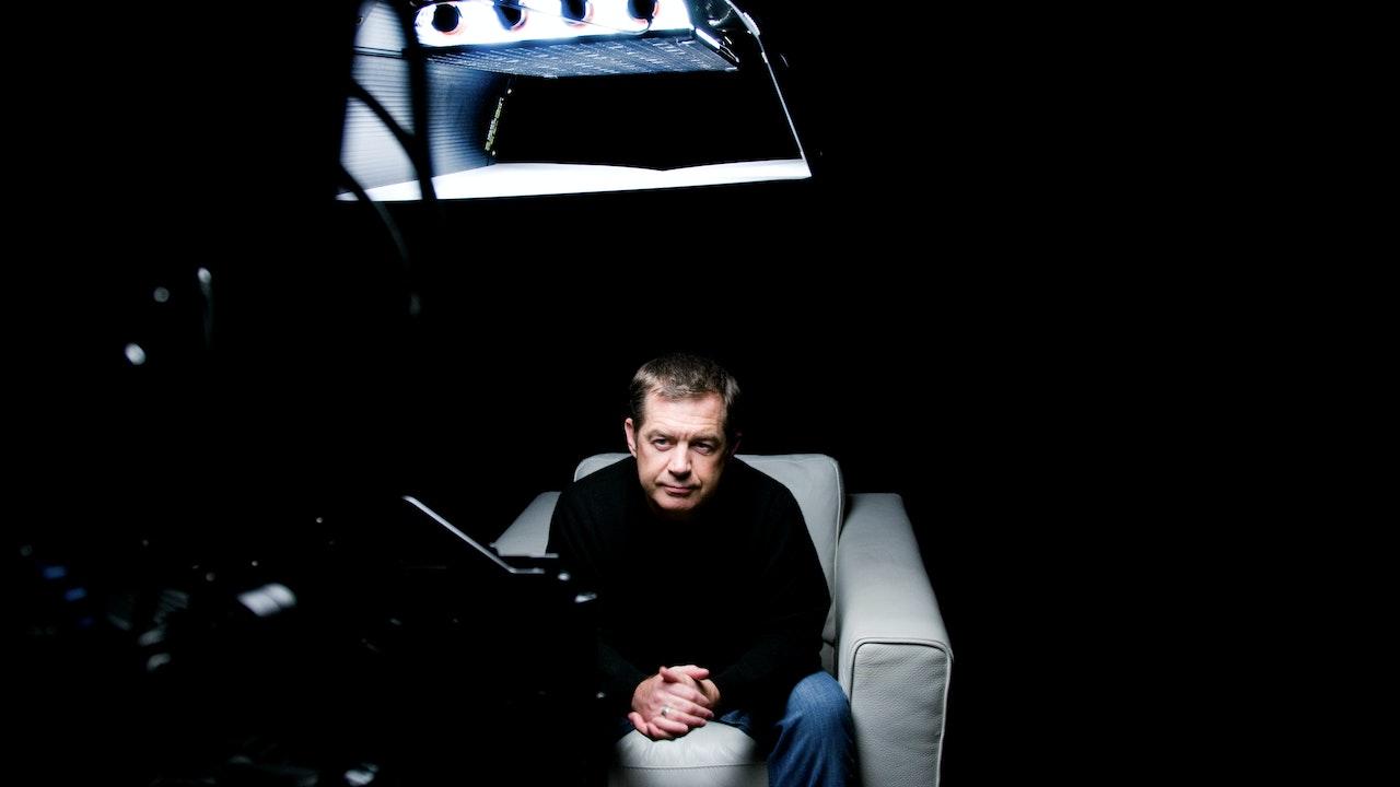 Randy Moore White Chair Film (Season 4)