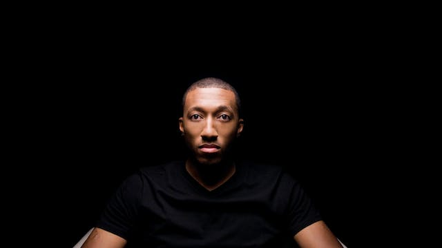 Lecrae White Chair Film (Season 4)