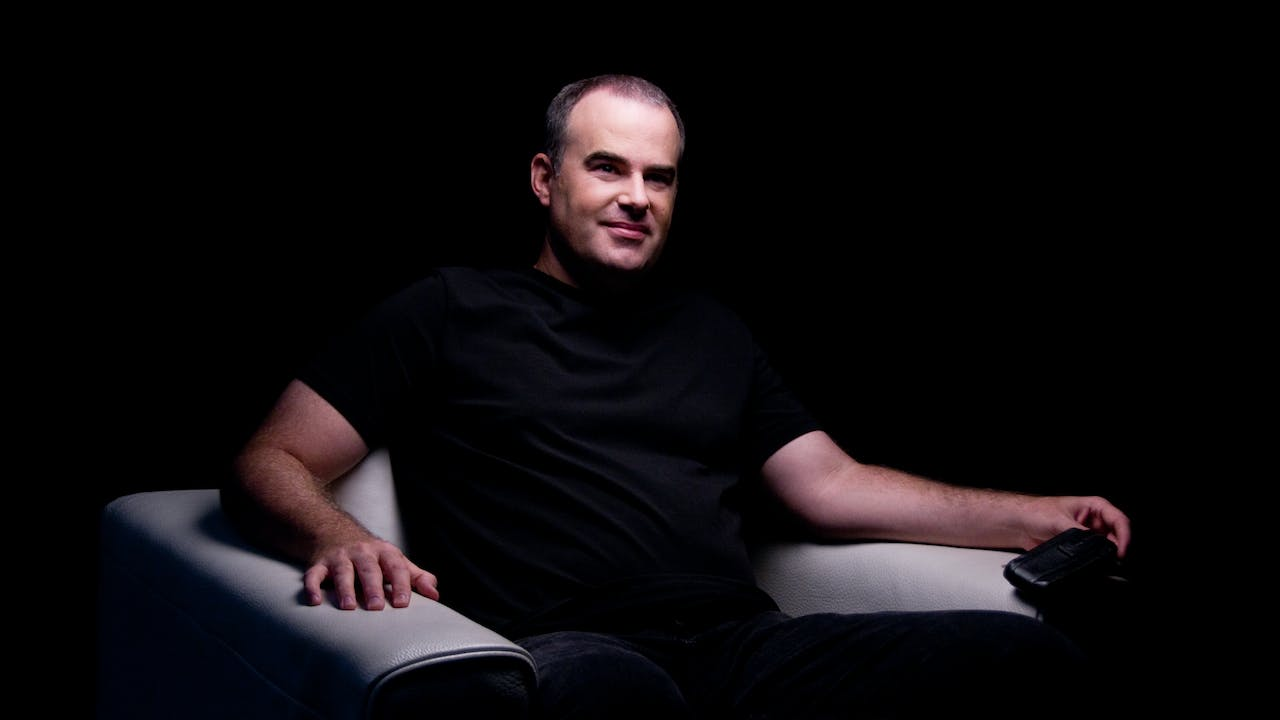 Alex Kendrick White Chair Film (Season 4)