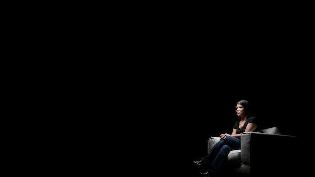 Michelle Aguilar White Chair Film (Season 2)
