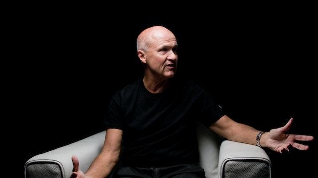 Rudy Kalis White Chair Film (Season 5)