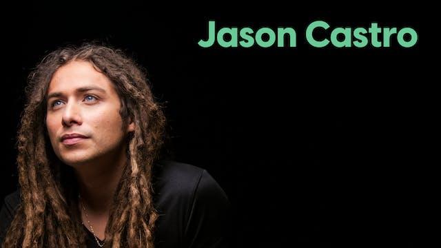 Jason Castro White Chair Film (Season 1)