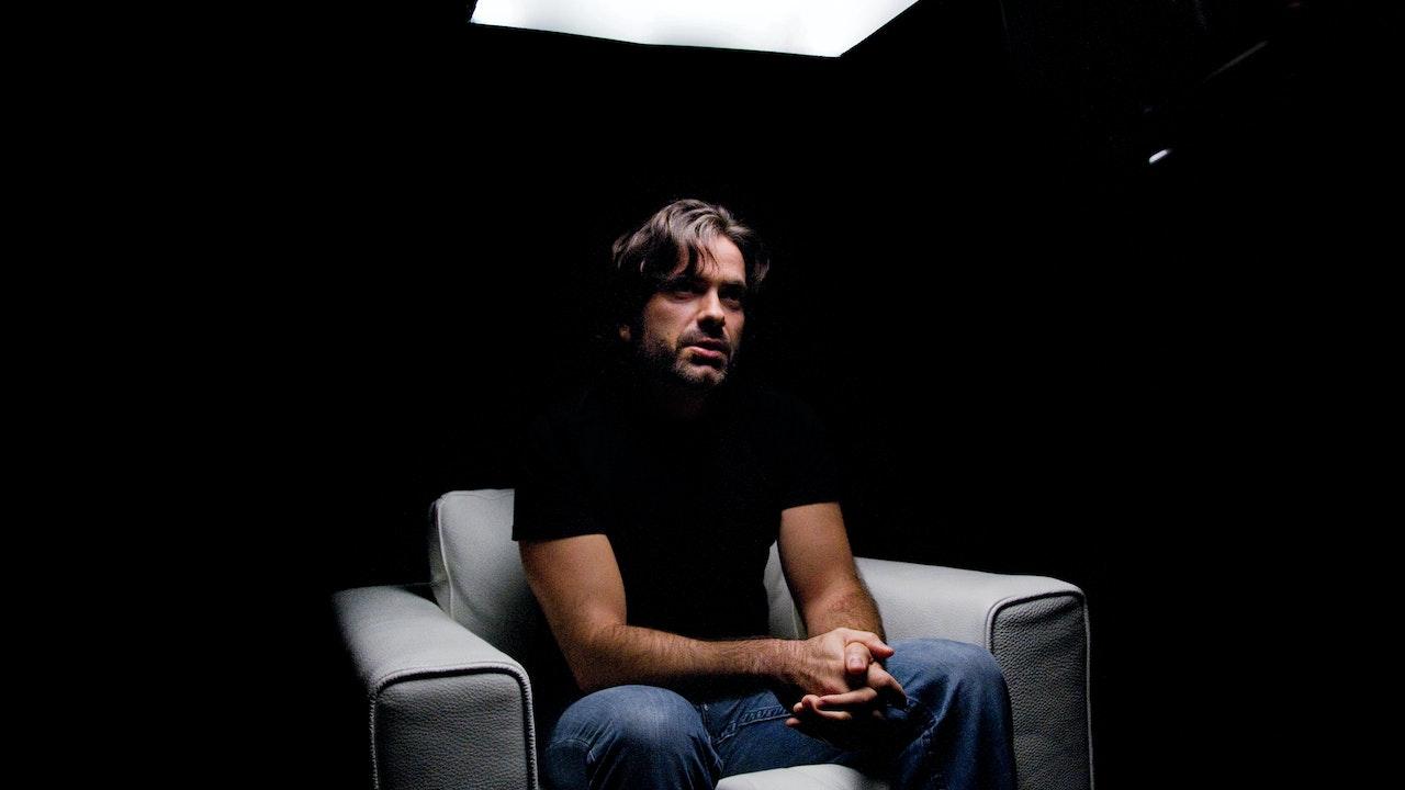 Brant Hansen White Chair Film (Season 4)