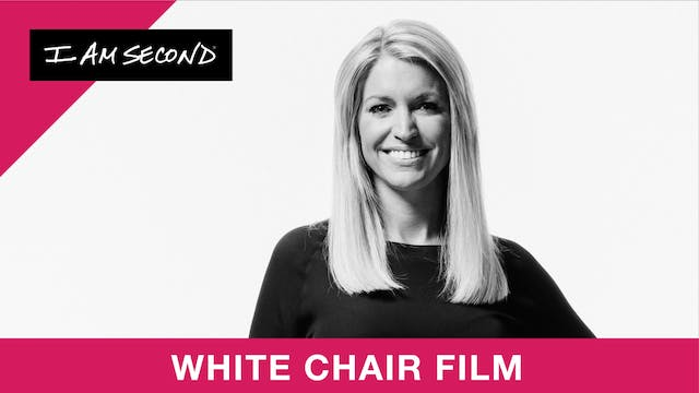 Ainsley Earhardt - White Chair Film
