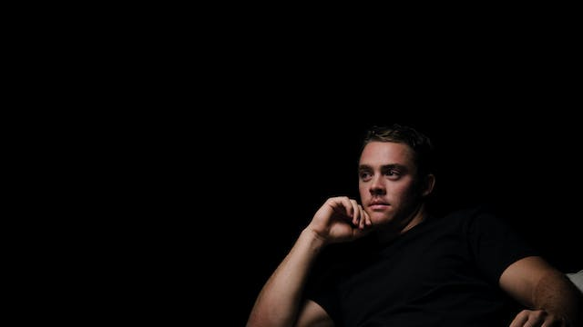 Colt McCoy White Chair Film (Season 2)