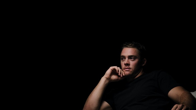 Colt McCoy White Chair Film (Season 2)