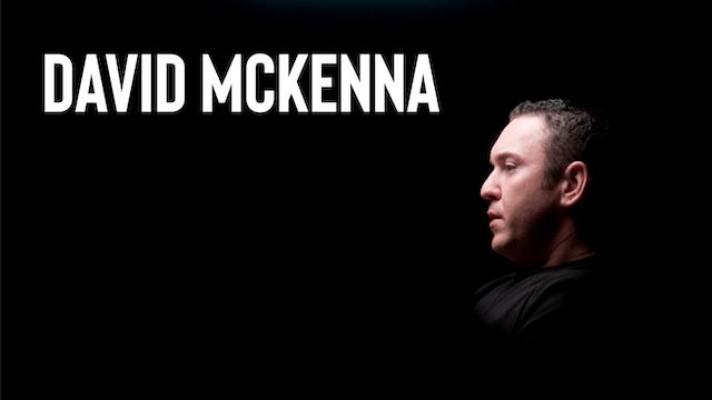 David McKenna White Chair Film (Season 3)
