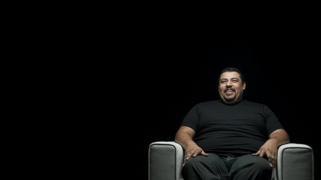 Josue Padilla Película en la Silla Blanca (Temporada 6)