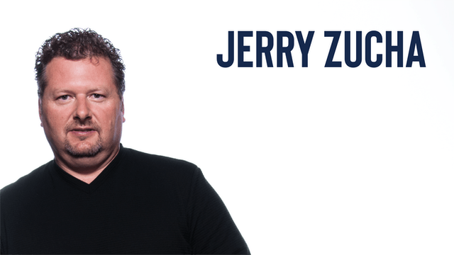 Jerry Zucha White Chair Film (Season 2)