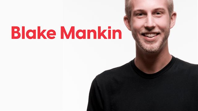 Blake Mankin White Chair Film (Season 1)