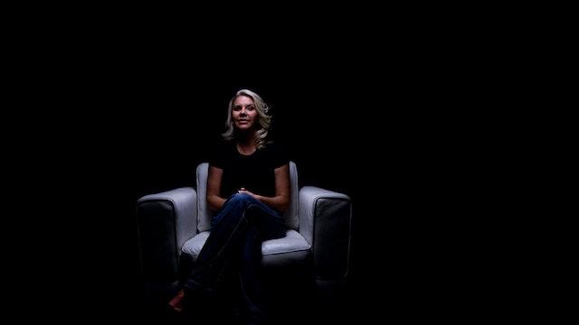 Tamara Jolee White Chair Film (Season 3)