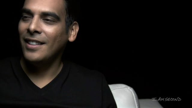 Gabe Salazar White Chair Film HD