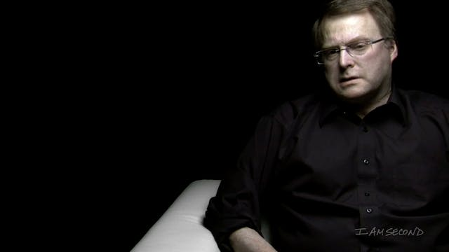 Brian Birdwell White Chair Film HD
