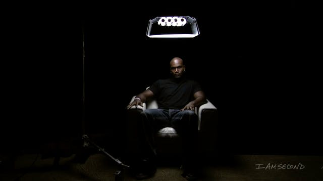 Bradie James White Chair Film HD