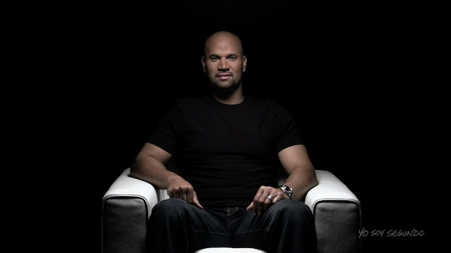 Albert Pujols White Chair Film HD - English Subs