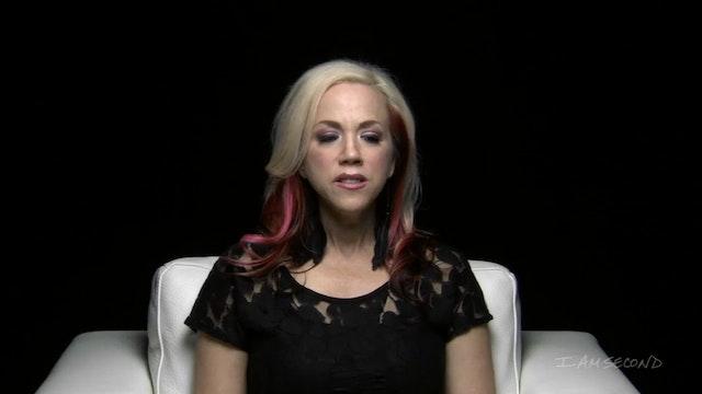 Annie Lobert White Chair Film HD