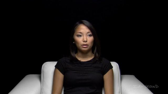 Christine Petric White Chair Film HD