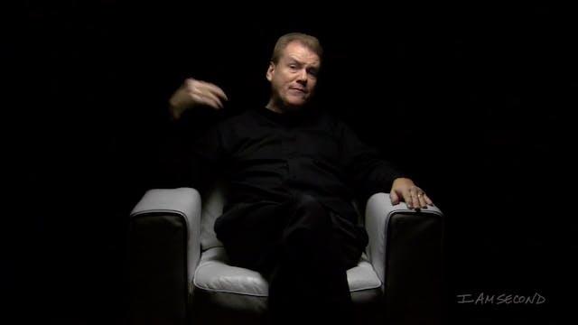 David Ring White Chair Film HD