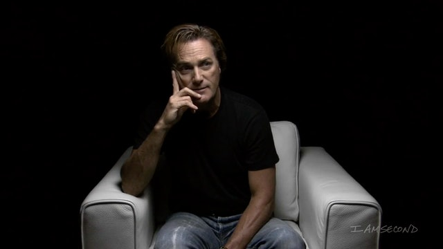 Michael W Smith White Chair Film HD
