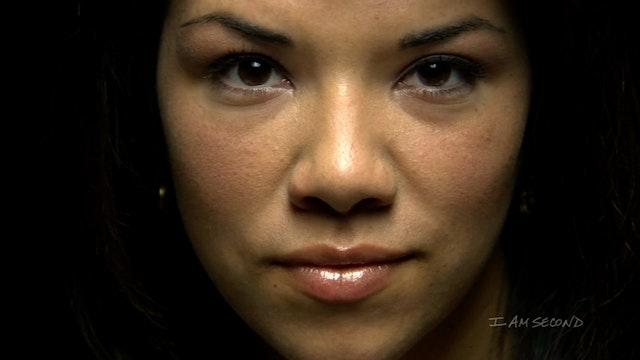 Michelle Aguilar White Chair Film HD