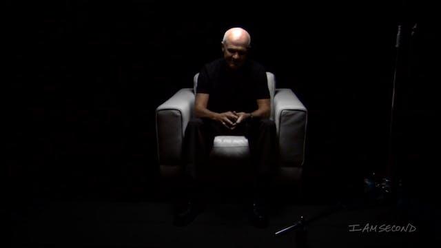 Rudy Kalis White Chair Film HD