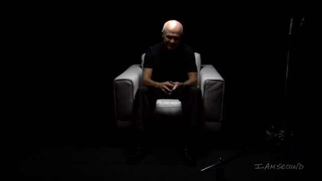 Rudy Kalis White Chair Film HD