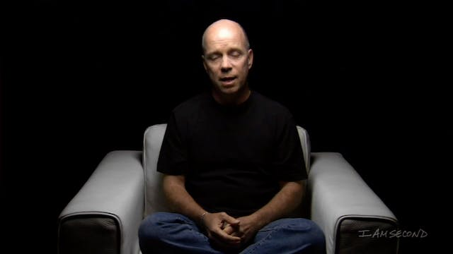 Scott Hamilton White Chair Film HD