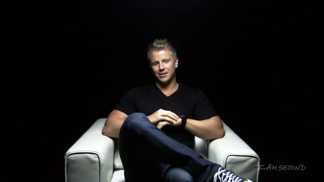 Sean Lowe White Chair Film HD