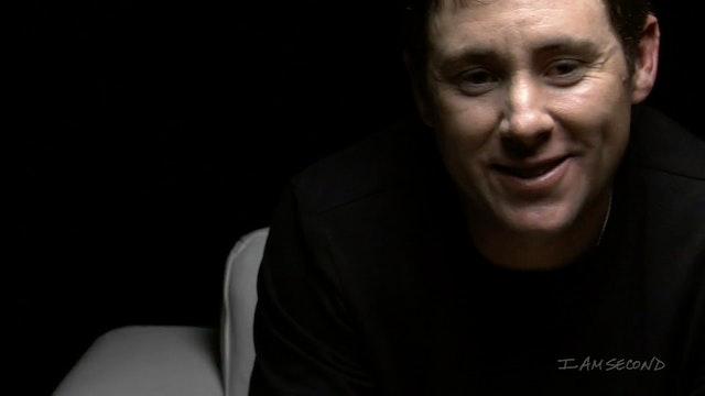 Trevor Brazile White Chair Film HD