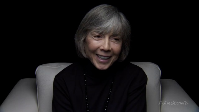 Anne Rice White Chair Film HD