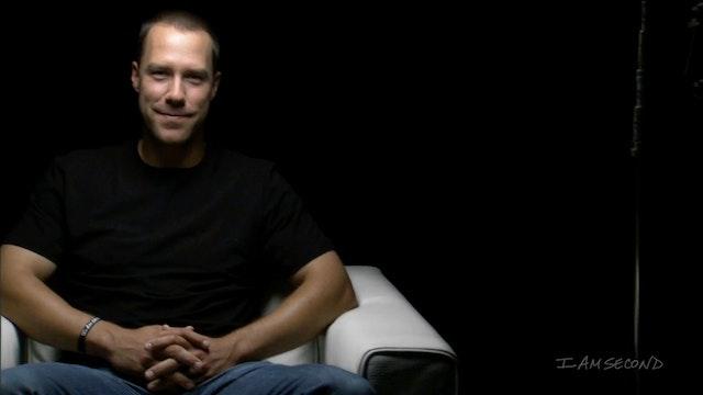 David Murphy White Chair Film HD