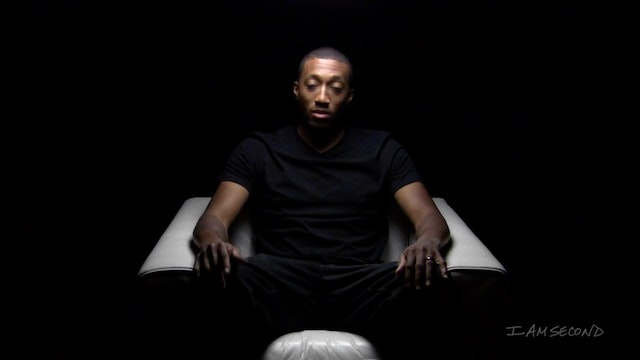 Lecrae Final White Chair Film HD