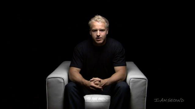 Matt Barkley White Chair Film HD