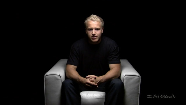 Matt Barkley White Chair Film HD