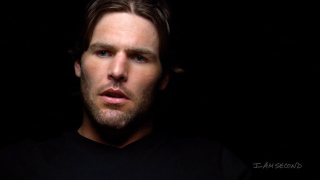 Mike Fisher White Chair Film HD