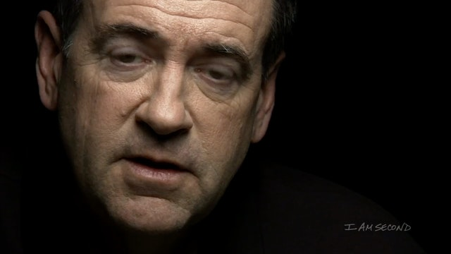 Mike Huckabee White Chair Film HD
