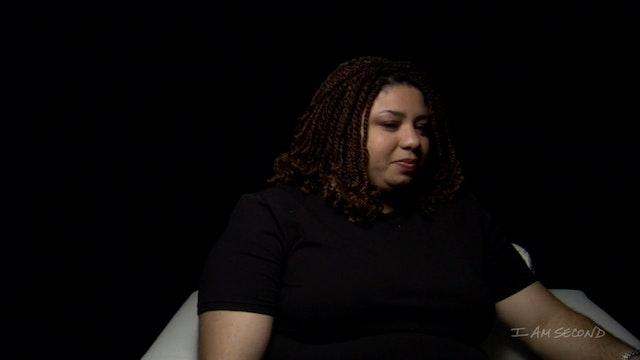 Natalie Sebastian White Chair Film HD
