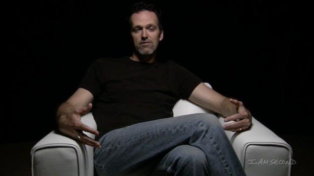 Pete Briscoe White Chair Film HD