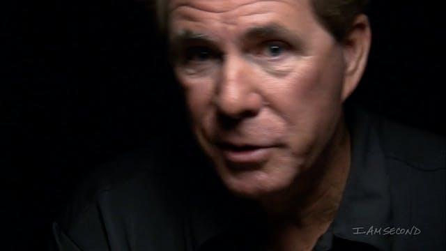 Darrell Waltrip White Chair Film HD