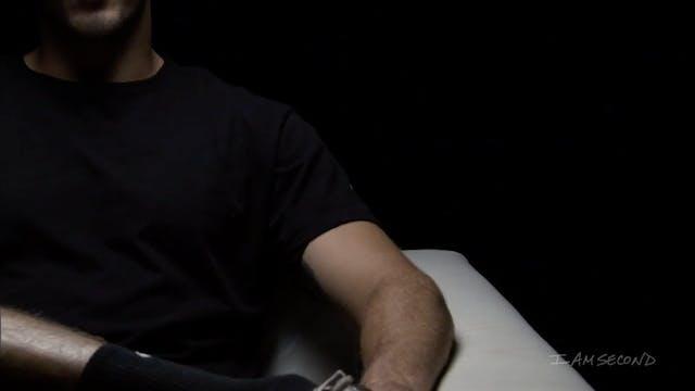 Landry Jones White Chair Film HD