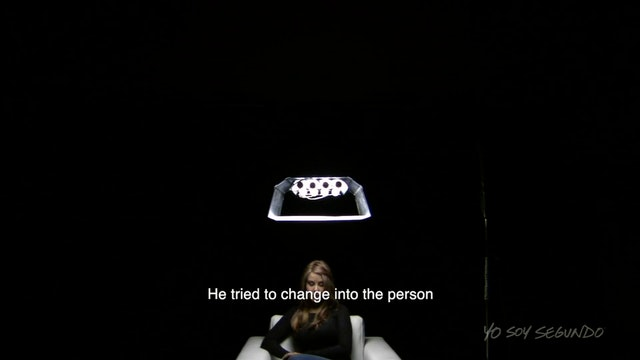 Myrka Dellanos White Chair Film HD-English Subs