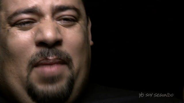 Josue Padilla White Chair Film HD - Spanish