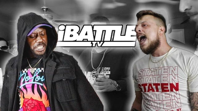 Rum Nitty vs King Jables