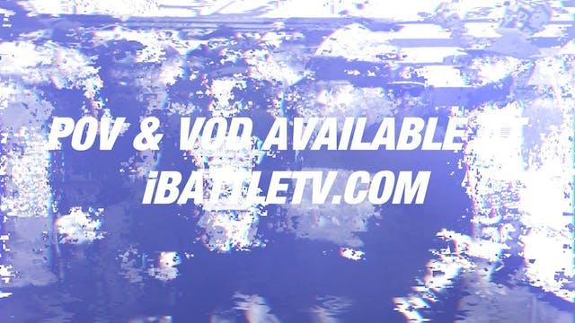 IBATTLETV PROMO 001