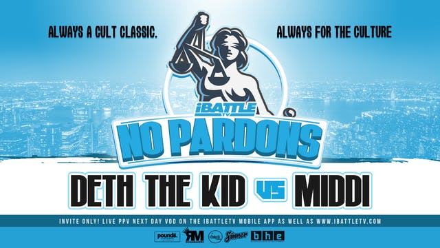 Middi vs Deth The Kid